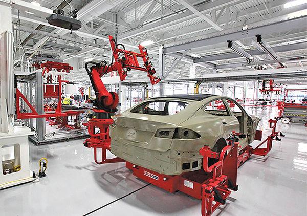 فرار خودروسازان انگلیسی از برگزیت