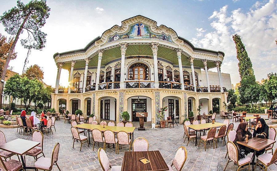 نسخهای برای خانههای تاریخی در تملک خصوصی