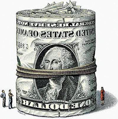 عرضه پول