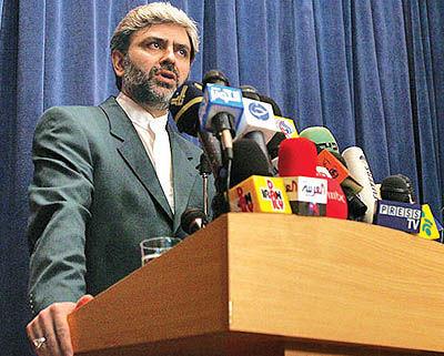 هیچ مشوقی هم وزن حقوق ملت ایران نیست