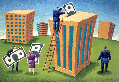 صدور مجوز صندوقهای املاک و مستغلات