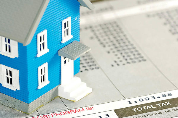 مکمل مالیاتی برای خانههای خالی