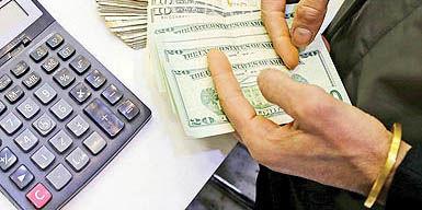 علامت بازارها به قیمت دلار
