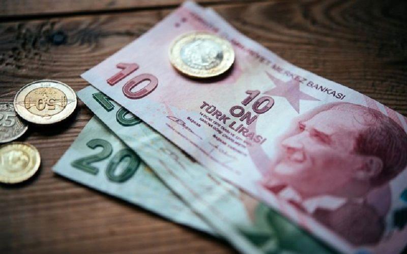 آخرین نرخ لیر ترکیه در بازار امروز ۱۳۹۸/۰۷/۲۲