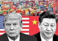 شکست ترامپ در جنگ تجاری