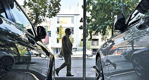 عامل رهایی فنر قیمت خودرو