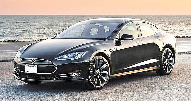 تسلا 3؛ محبوبترین خودرو برقی در آلمان