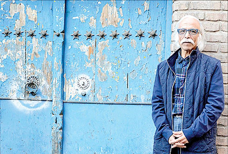 درگذشت نقاش پیشکسوت در 78 سالگی