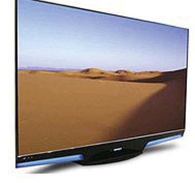 تلویزیون لیزری Mitsubishi در نمایشگاه CES