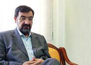 محسن رضایی: دستهای مرموزی مانع «تفاهم سیاسی» میشوند