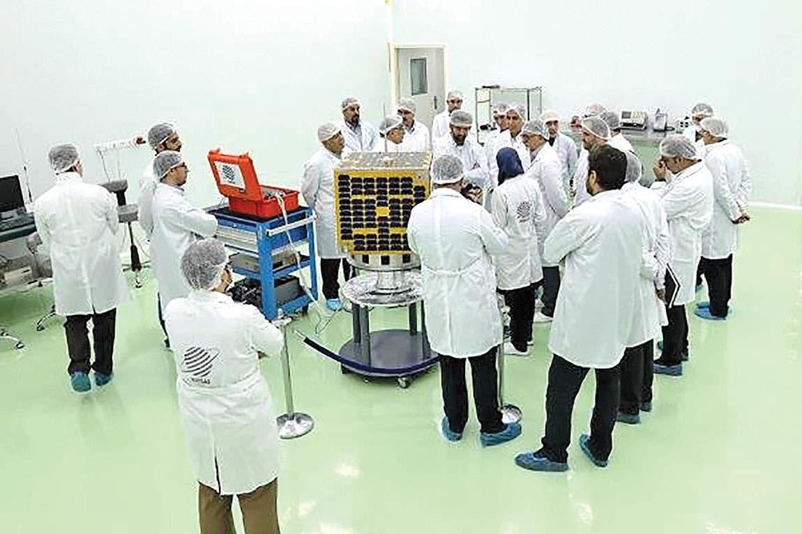 وزیر ارتباطات: ماهواره «پیام» در مدار قرار نگرفت