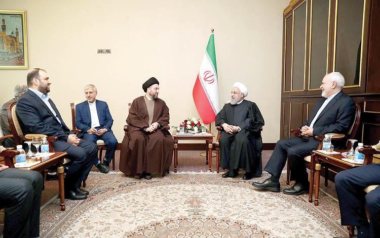 توافق برای ویزای رایگان میان ایران و عراق