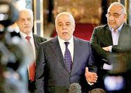 دلیل لغو سفر نخستوزیر عراق