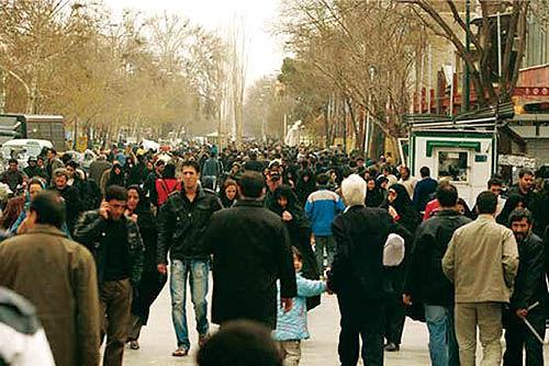 آینده اقتصاد ایران، پیر و فقیر؟
