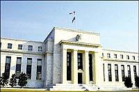 خطر توقف فدرال رزرو
