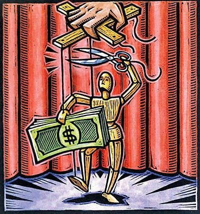 رقابت، مقررات و فرآیند بازار از منظر «اقتصاد اتریشی»