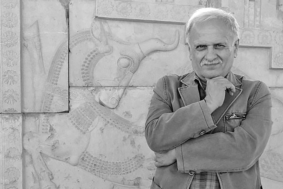 مراسم یادبود عباس عبدی در تهران و اصفهان