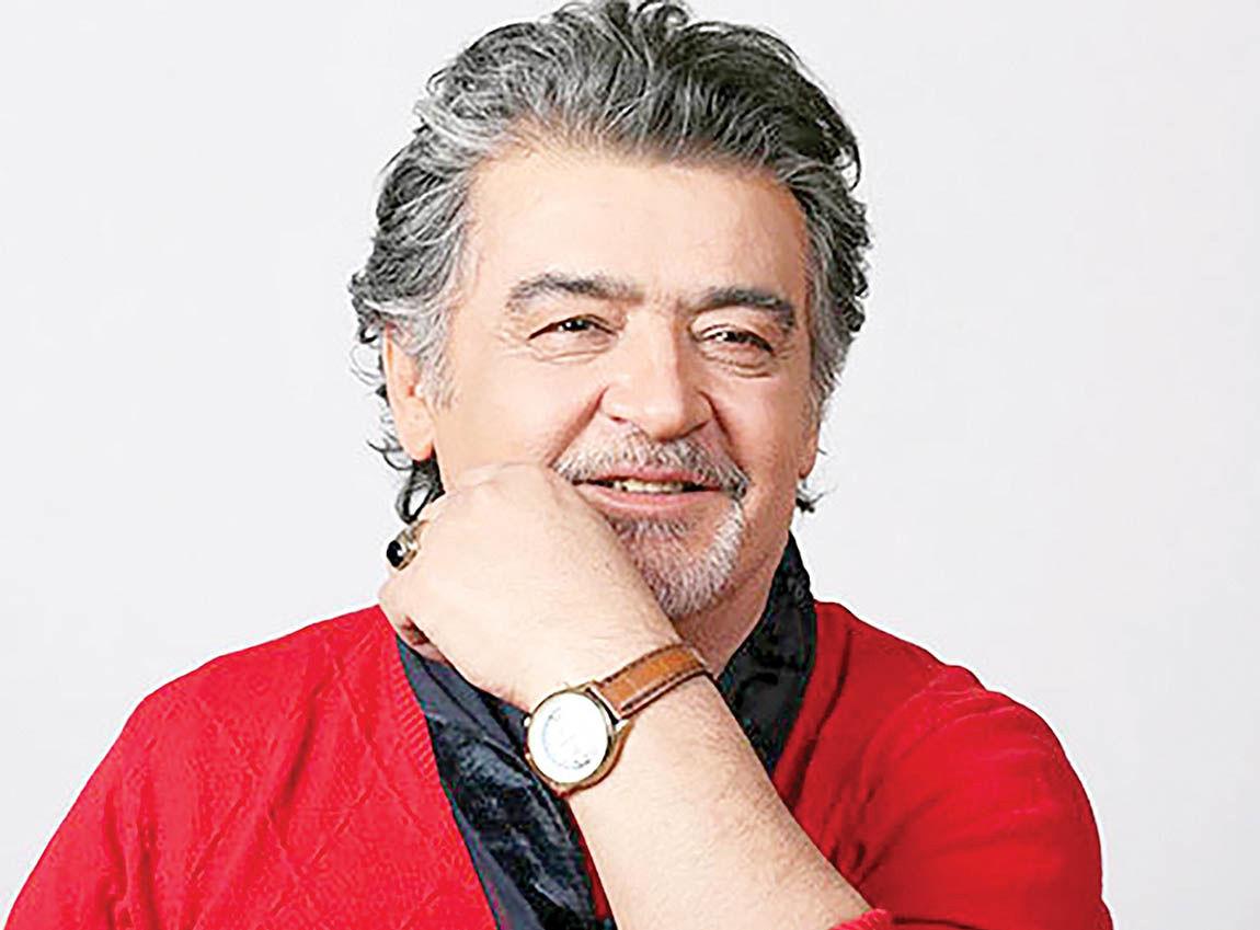 بازگشت رضا رویگری به تلویزیون با یک سریال کمدی