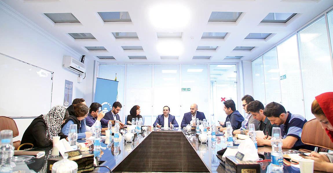 مسیر تازه تپسی زیر چتر نظارتی نهادهای دولتی