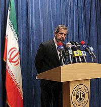 ایران در زمان اعلام شده به پیشنهاد 5+1 پاسخ میدهد