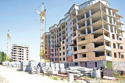 ساخت آپارتمان برای آلونکنشینها