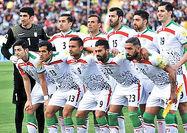 بازی ایران و روسیه قطعی شد