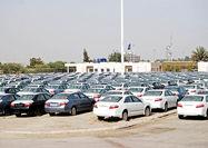قیمتگذاری مشروط خودروهای وارداتی