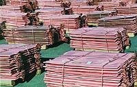 روسیه تولید مس را افزایش میدهد