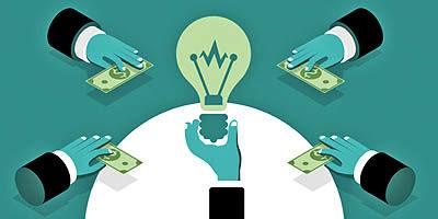 روشهای جدید تامین مالی برای استارتآپها