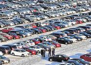 دهمین ماه بحرانی برای بازار خودروی چین