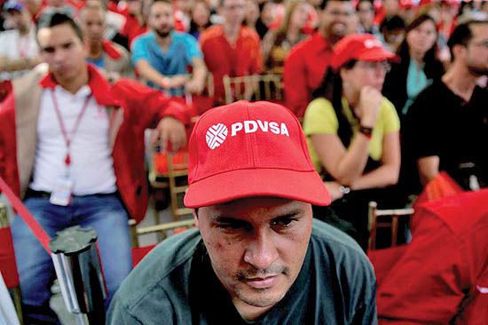 بحران دستمزدها در ونزوئلا