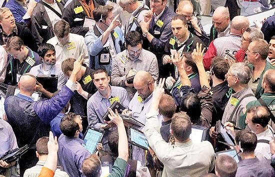 آتیخوانی بازار جهانی نفت
