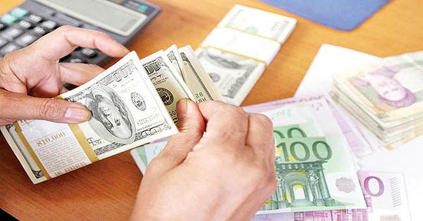 موج دوم نوسان دلار از خراسان