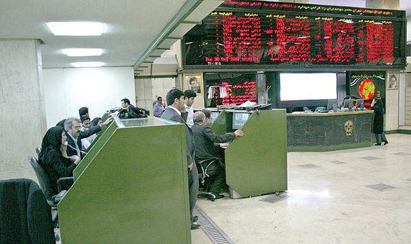 برزخ معاملاتی در بورس تهران