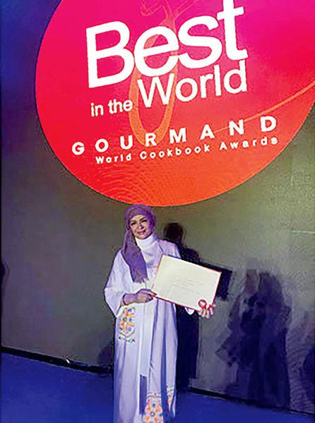 اهدای اسکار آشپزی به اثری از ایران