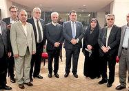 توافقات جدید تجاری و صنعتی ایران و عراق