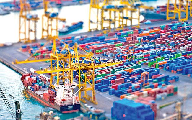 اضطرار بازنگری در سبد صادراتی