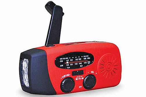 رادیویی که هرگز خاموش نمیشود