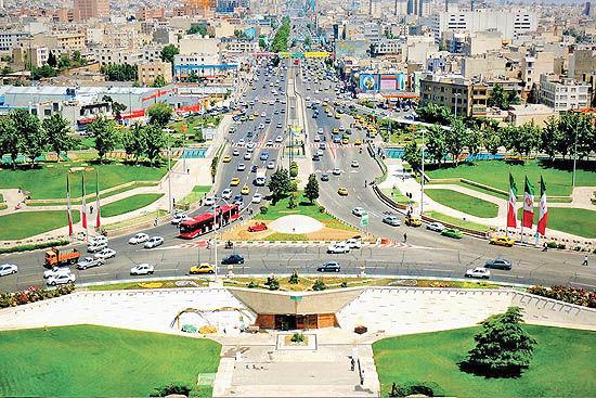 نیازهای شهری تبریز