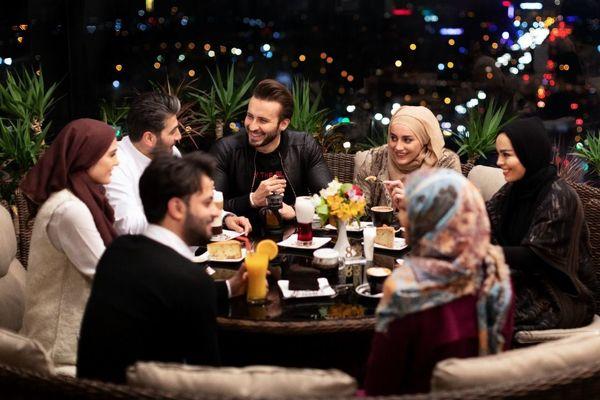 رستورانی که تبدیل به جاذبه گردشگری شد!