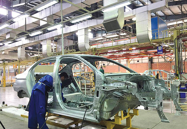 آینده خودرو پساز تفکیک صنعت از تجارت