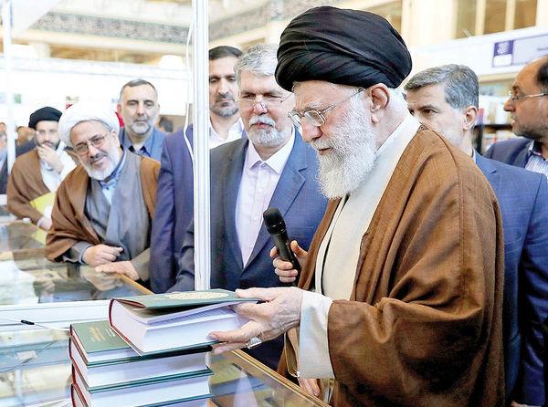 ماجرای دیدار رهبر انقلاب با مترجم سرشناس ایران