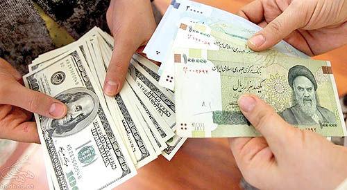 انعکاس بودجهای دلار ارزان