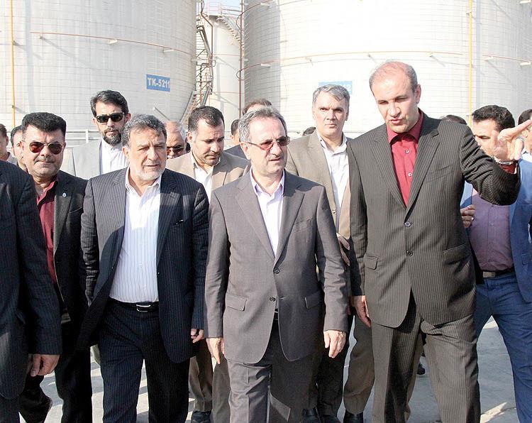 5 سال موفق ایرانول با رکورد شکنی تولید، فروش، صادرات، سود و افزایش سهم بازار