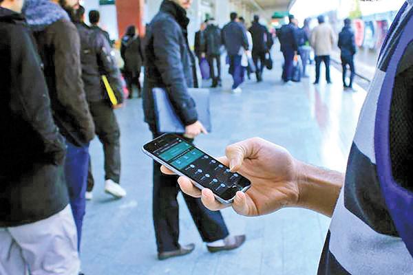 ورود گوشی دست دوم به کشور تحتعنوان مسافری