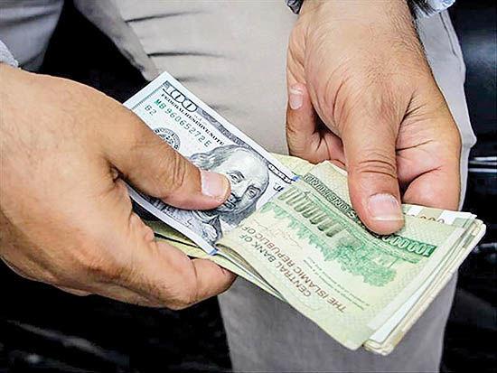 کمترین قیمت دلار از ابتدای پاییز
