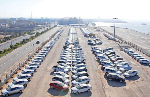 واگذاری واردات به خودروسازان؟