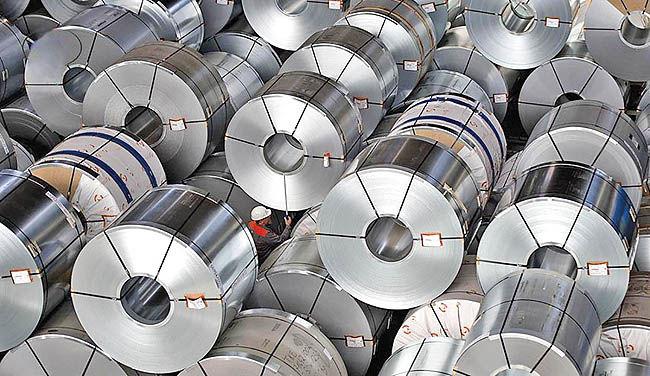بازار آهن مدیریت شود، نه کنترل