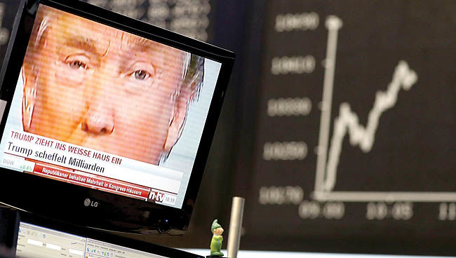 فن بدل اقتصادی به ریسک سیاسی