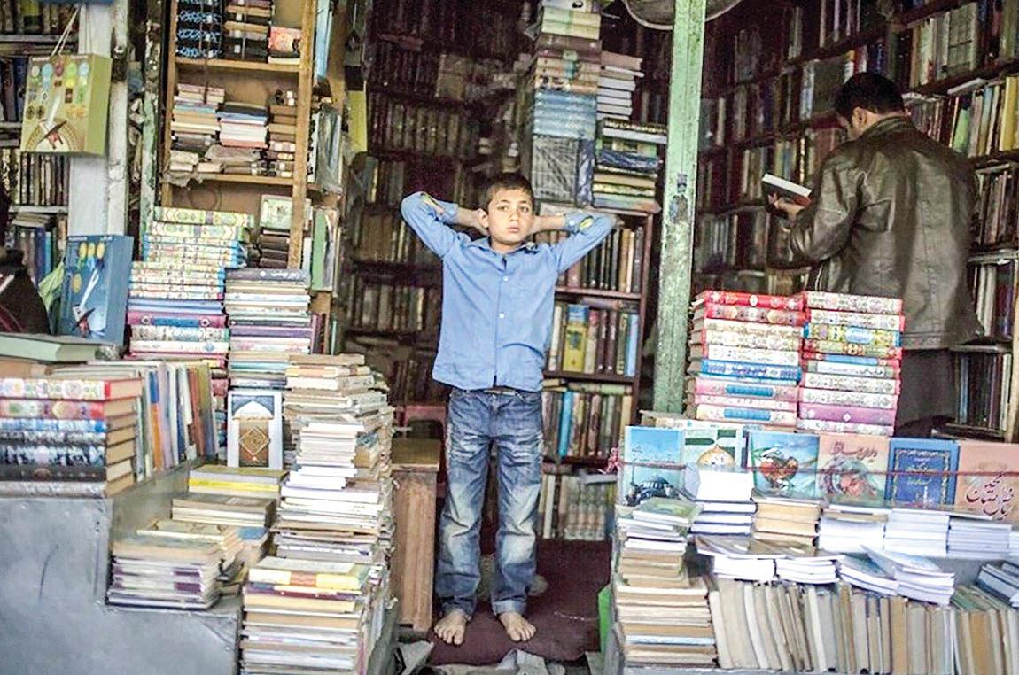 داستان صادرات کتاب به کشورهای همجوار